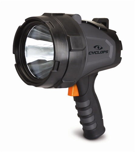 CYCLOPS® WATERPROOF LED SPOTLIGHT - 580 LUMENS