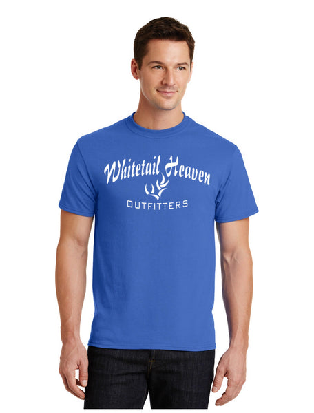 WHITETAIL HEAVEN LIMITED EDITION KENTUCKY PROUD CLASSIC T-SHIRT