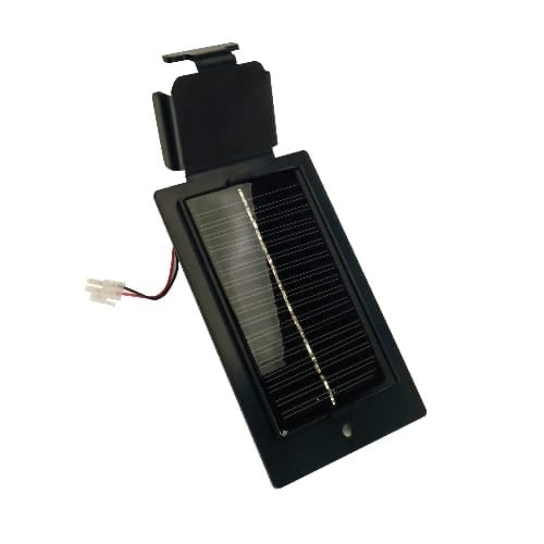 AMERICAN HUNTER® 6V SOLAR CHARGER FOR R-KIT/RD-KIT