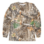 *CLOSEOUT $5 EA* REALTREE MENS TEE W/ SCENT FACTOR