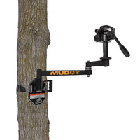 MUDDY® HUNT HARD™ CAMERA ARM