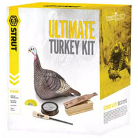 HS STRUT™ ULTIMATE TURKEY KIT