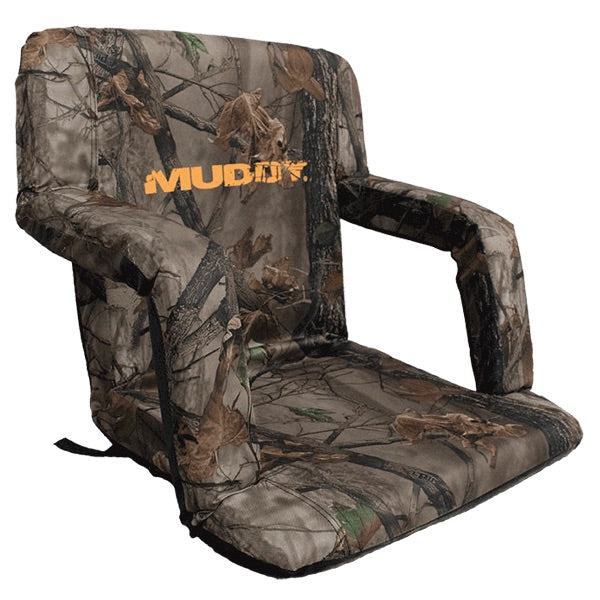 MUDDY® DELUXE STADIUM BUCKET CHAIR