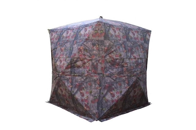 Muddy 174 Executioner 350 4 Person Hub Style Pop Up Blind