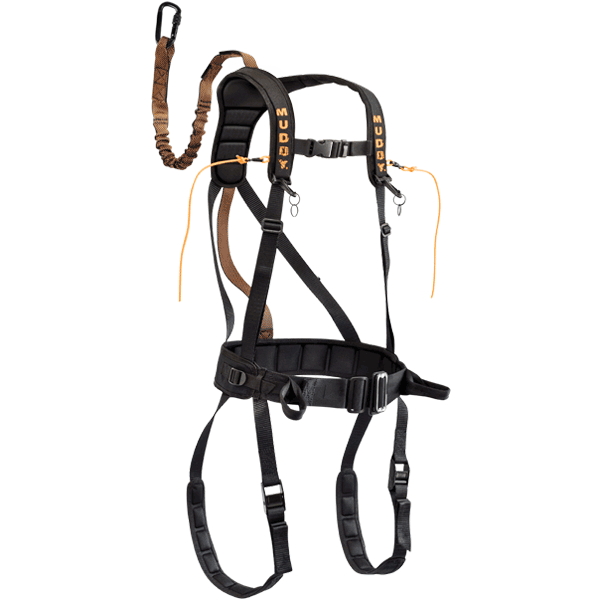 MUDDY® SAFEGUARD HARNESS