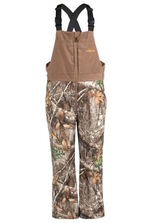 HABIT MENS CEDAR BRANCH INSULATED WATERPROOF HUNTING BIBS