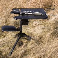 MUDDY® SWIVEL-ACTION SHOOTING BENCH