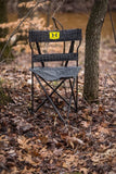 HAWK® STEALTH TRI-STOOL