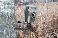HME™ TRAIL CAMERA HOLDER TREE MOUNT