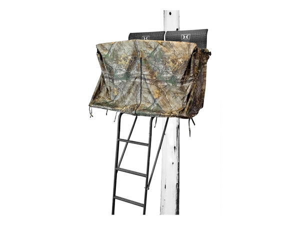 HAWK® 2-MAN LADDER BLIND KIT  (BIG DENALI™ / SQUATCH )