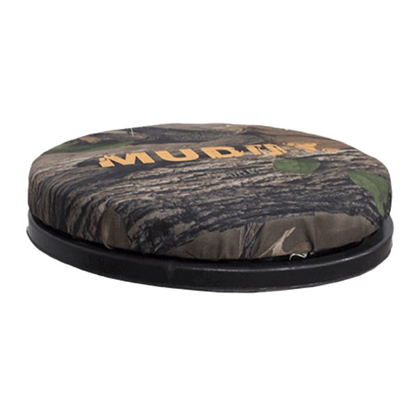 MUDDY® 5-GALLON PAIL SWIVEL SEAT TOP