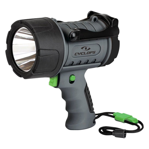 CYCLOPS® WATERPROOF LED SPOTLIGHT - 200 LUMENS