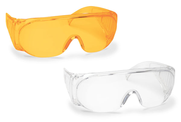WALKER'S® FULL COVERAGE SPORT SHOOTING GLASSES