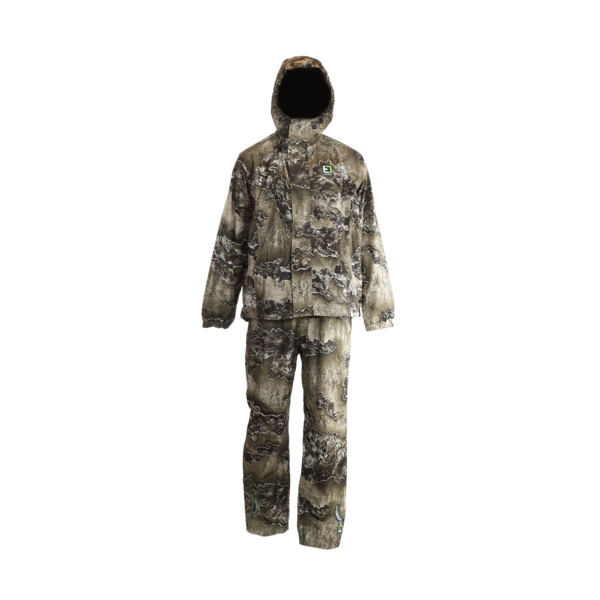 ELEMENT TEMPEST SERIES PACKABLE RAINSUIT