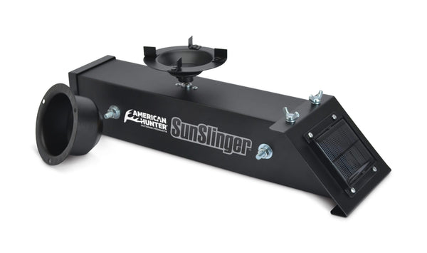 AMERICAN HUNTER® SUN SLINGER KIT