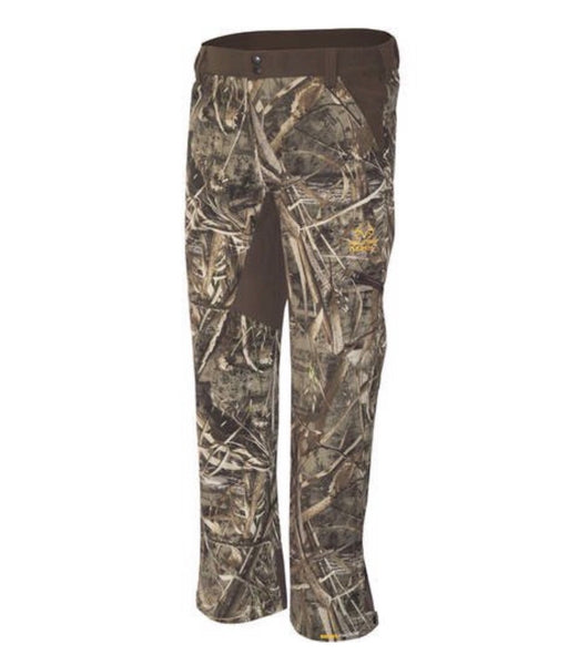 *CLOSEOUT $15 EA OR 2 FOR $25* REALTREE MAX-5 SOFTSHELL PANTS