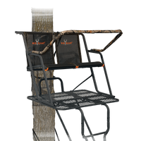 BIG GAME® SPECTOR XT 17' LADDERSTAND