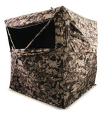 HME™ 3-PERSON GROUND BLIND CERVIDAE CAMO