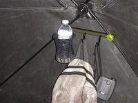 HME™ GROUND BLIND ACCESSORY HOOK (DHR & HOOKS)