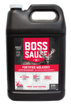 BOSS BUCK® BOSS SAUCE FORTIFIED MOLASSES WITH ADDED NUTRIENTS