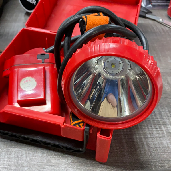 GREATER GRACE 7n2 and 7n3 HEADLAMP