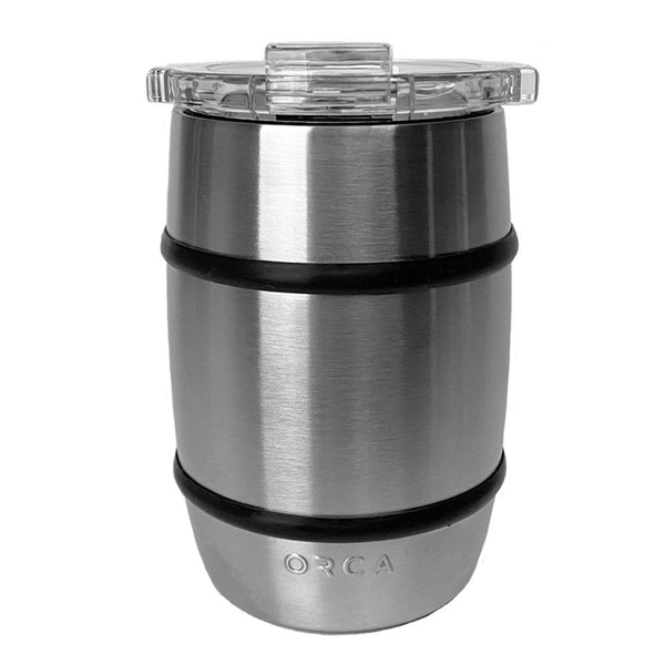 ORCA STAINLESS STEEL 12OZ.