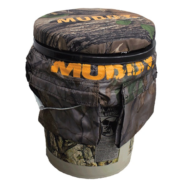 MUDDY® SPORTSMAN'S BUCKET