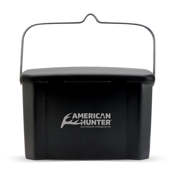 AMERICAN HUNTER® COLLAPSIBLE NESTING FEEDER