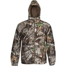 HABIT MENS BUCK HOLLOW WATERPROOF JACKET