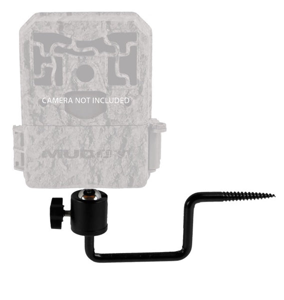 MUDDY® ADJUSTABLE TRAIL CAMERA SUPPORT