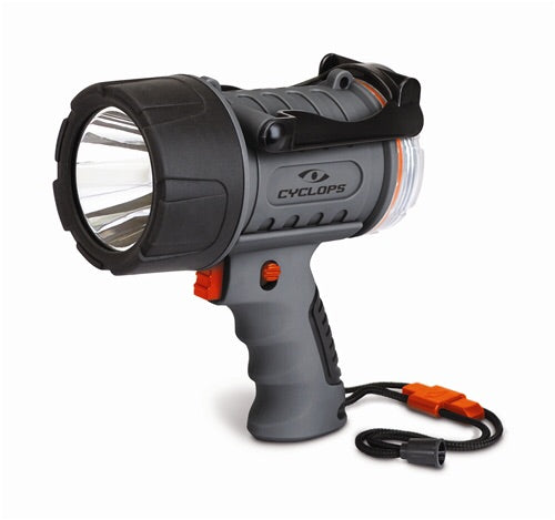 CYCLOPS® WATERPROOF LED SPOTLIGHT - 300 LUMENS