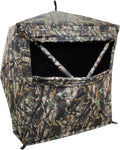 HME™ 2-PERSON 62″ x 62″ x 66″ POP-UP GROUND BLIND