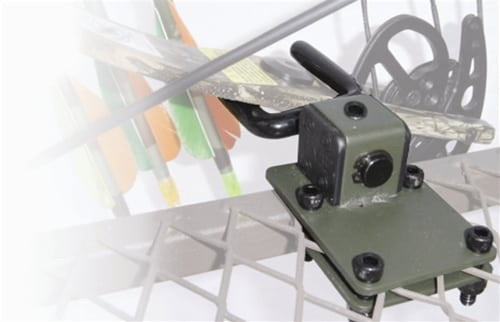 HME™ PLATFORM BOW HOLDER