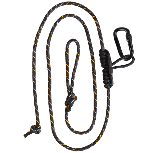MUDDY® SAFETY HARNESS LINEMAN'S ROPE