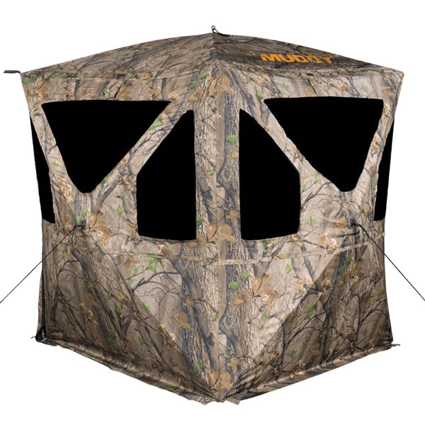 MUDDY® RAVAGE GROUND BLIND