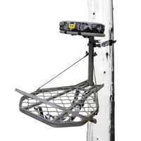 HAWK® HELIUM™ PRO HANG-ON STAND