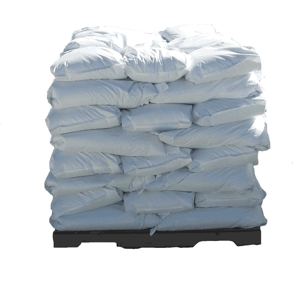 Big Tine Fortified Deer Blend - Pallet of 50 x 40 LB Bags