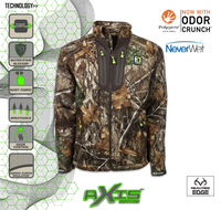YOUTH AXIS SERIES MIDWEIGHT JACKET