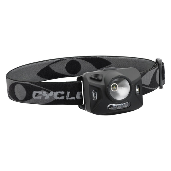 CYCLOPS® RANGER XP 4 STAGE HEADLAMP