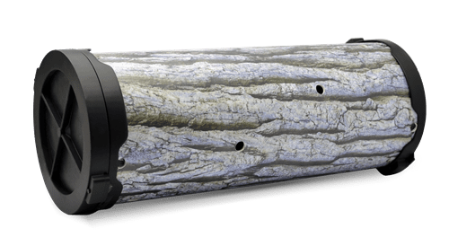 AMERICAN HUNTER® 30 LB SWINE LOG FEEDER