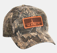 Habit® Logo Patch Hat