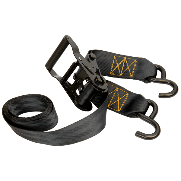 MUDDY® HEAVY-DUTY 6' RATCHET STRAP