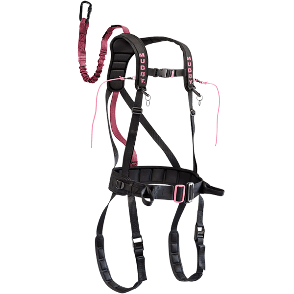 MUDDY® SAFEGUARD WOMEN'S HARNESS