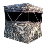 MUDDY® INFINITY 2-MAN POP-UP BLIND with TRU-VIEW WINDOWS