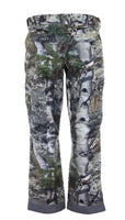 *CLOSEOUT* Mossy Oak Men's Tricot Hunting Pant, Mossy Oak Mountain Country