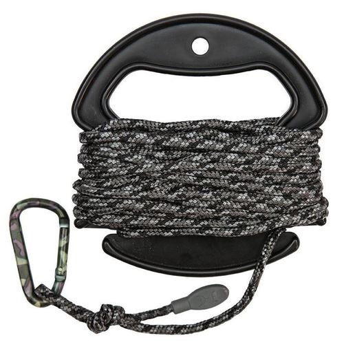 HAWK® 4MM BRAIDED HOIST ROPE
