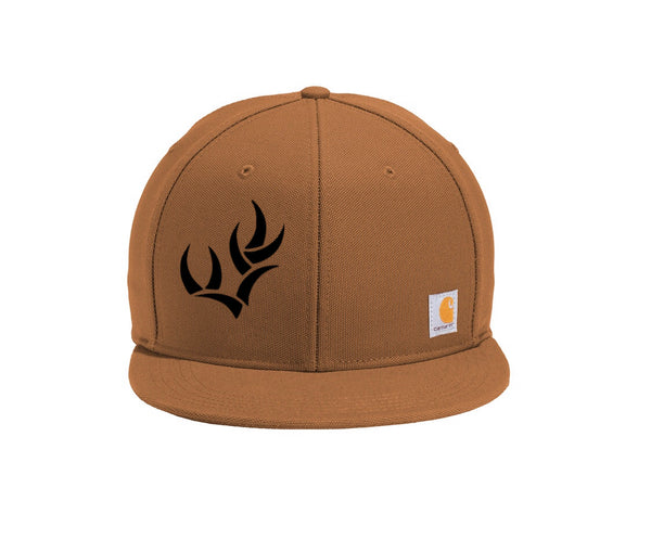 WHO BROWN CARHARTT® ASHLAND CAP