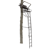 MUDDY® STRONGHOLD XTL 2.5 LADDERSTAND WITH HERCULES SYSTEM