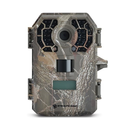 STEALTH CAM® G42NG DIGITAL TRAIL CAMERA