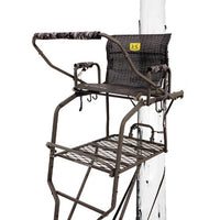 HAWK® BIGHORN 1.5 MAN LADDER STAND
